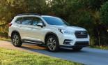 Subaru Ascent giá 748 triệu đồng tại Mỹ - Đối thủ mới của Hyundai Santa Fe