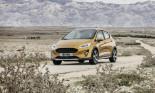 Ford Fiesta Active thế hệ mới trình làng với giá từ 390 triệu đồng