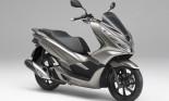 Honda PCX 150 đời 2018 có giá từ 84 triệu đồng tại Mỹ