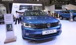 Volkswagen Jetta giảm giá 100 triệu đồng, cạnh tranh quyết liệt