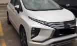 Đối thủ của Toyota Innova, Mitsubishi Xpander đã có mặt tại Việt Nam