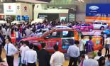 Ô tô nhập vào Việt Nam tiếp tục kêu khó vì Nghị định 116
