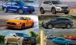 15 mẫu xe chất lượng nhất trong từng phân khúc ô tô năm 2018
