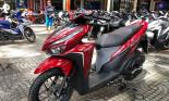 Honda Click 2018 về Việt Nam với mức giá dưới 70 triệu đồng