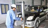 Tính đến 1/6, hơn 200.000 xe quá hạn đăng kiểm vẫn đang lưu thông