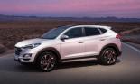 Công bố giá bán Hyundai Tucson 2018 tại thị trường Châu Âu