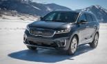 Đối thủ Hyundai SantaFe – Kia Sorento phiên bản diesel hoàn toàn mới xuất hiện