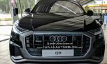 Audi Q8 2018 ra mắt tại Ấn Độ, có giá bán khoảng 2 tỷ đồng