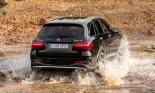 MBV đưa ra giải pháp khắc phục Mercedes GLC bị lỗi: Khách hàng không hài lòng