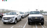 Thị trường ô tô cuối năm: Giá xe khó giảm như mong đợi