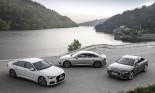 Audi A6, Audi A7 ra mắt với động cơ dầu hoàn toàn mới