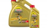 Bắt giữ doanh nghiệp làm giả hơn 2.000 lít nhớt theo nhãn hiệu Castrol, Shell