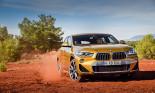 BMW X2 2018 sẽ trình làng tại Việt Nam vào tháng 9 năm nay