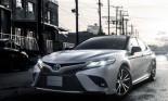 Toyota Camry 2018 bản thể thao ra mắt tại Nhật, giá 772 triệu đồng