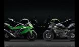 Kawasaki Z125 và Ninja 125 với kết cấu y hệt nhau sắp được ra mắt