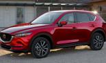 Mazda CX-5 2019 trang bị thêm động cơ hoàn toàn mới