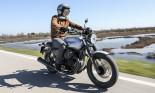 Moto Guzzi V7 III Rough 2018 mang phong cách hoài cổ, có giá bán từ 421 triệu đồng