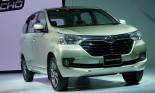 Xe gia đình Toyota Avanza 2018 chính thức ra mắt tại Việt Nam, giá từ 537 triệu đồng