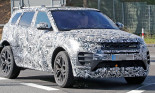 Land Rover Range Rover Evoque thế hệ 2019 chính thức lộ diện