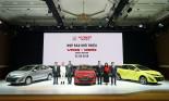 Vios chiếm 1/3 doanh số Toyota Việt Nam trong tháng 9/2018
