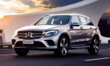 Khám phá Mercedes-Benz GLC L – Chiếc SUV dành riêng cho người Trung Quốc