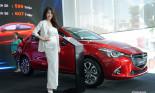 Mazda2 hoàn toàn mới trình làng, giá bán từ 509 triệu đồng