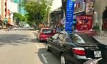 Thu phí đậu ôtô: Vẫn hời hợt!