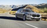 BMW 7 Series hoàn toàn mới bất ngờ lộ diện – Thiết kế mới, nhiều sức mạnh hơn