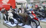 Người Việt mua 2.5 triệu xe máy Honda trong năm 2018