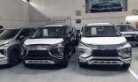 Ôtô nhập khẩu về lượng lớn, giải 'cơn khát' xe đầu 2019
