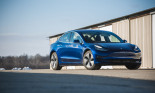 Tesla Model 3 'cứu chủ nhân thoát chết' nhờ vào công nghệ phanh tự động