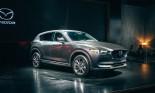 Mazda ra mắt CX-5 2019 động cơ Diesel