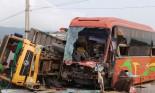 Làm gì để ngăn chặn những vụ tai nạn giao thông đau lòng?