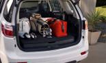 Kinh nghiệm xếp đồ hợp lý trên xe SUV