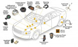 Những con cảm biến thông dụng trên xe ô tô (phần 1)