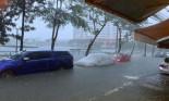 Bảo hiểm xử lý như thế nào trong trường hợp xe ngập nước