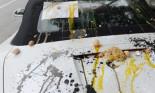 Điểm mặt 10 'thủ phạm' gây hại cho lớp sơn xe ô tô