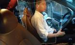 Lắp đặt khoang chắn bảo vệ, tài xế taxi có làm trái pháp luật?