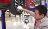 Kỹ thuật xe ô tô