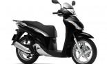 SH 2011 cải tiến mới, giá mới