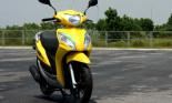 Honda Vision: Chiếc xe tiện lợi và thoải mái
