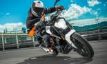 KTM Duke 250 ABS 2019 – Thay đổi để bứt phá xa hơn