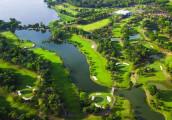 Sân golf Đồng Nai - Top 10 sân golf đẹp nhất Đông Nam Á