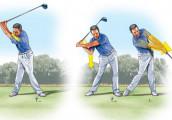 Gankas Golf Swing Cùng Quân l Tập 5: Sự quan trọng của việc xoay hông l HLV Trương Chí Quân