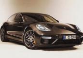 Porsche Panamera 2017 lộ diện trước ngày ra mắt
