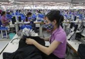 86% lao động dệt may có nguy cơ mất việc trong 2 thập kỷ tới