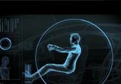 Ghế lái không trọng lực  Zero Gravity trên Nissan X-Trail