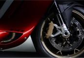 MV Agusta tiết lộ  hình ảnh mẫu siêu mô tô mới được thiết kế bởi Zagato
