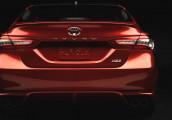 Toyota Camry 2018 - Bước nhảy vọt