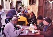 Nhà hàng dành cho người nghèo với giá chỉ là một lời cảm ơn